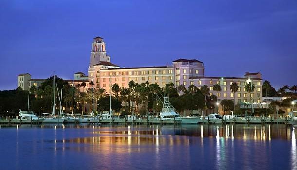 Venue Focus: Vinoy® Renaissance St. Petersburg Resort & Golf Club {St. Petersburg, Florida Wedding Planners}
