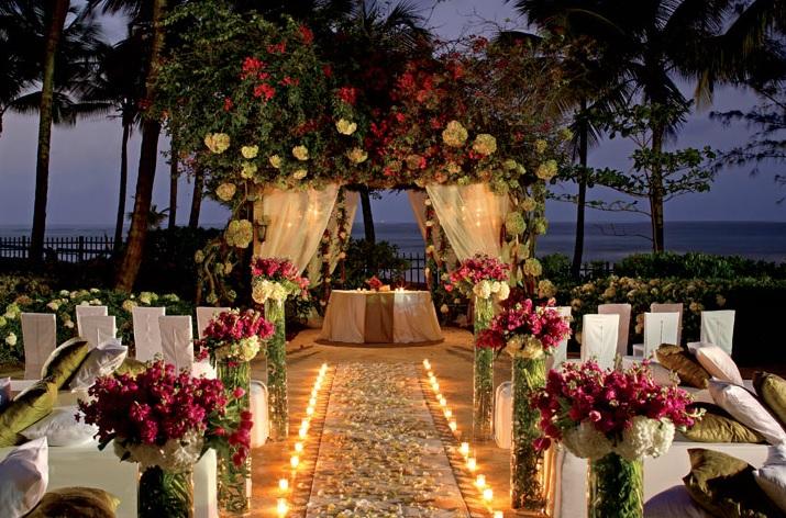 26 outstanding puerto rico wedding venues