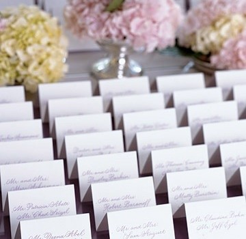 Real Wedding Planning Strategies: Trimming Your Guest List {Wedding Planners Tampa, Florida}