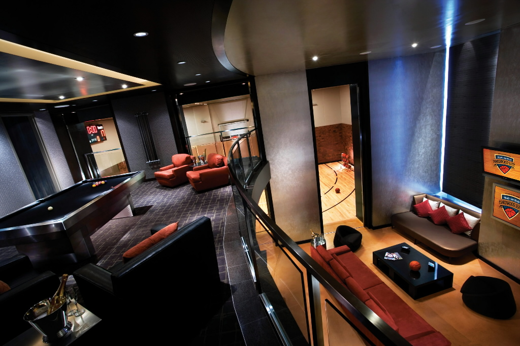 Venue Focus Luxe Collection Suites At The Palms Casino