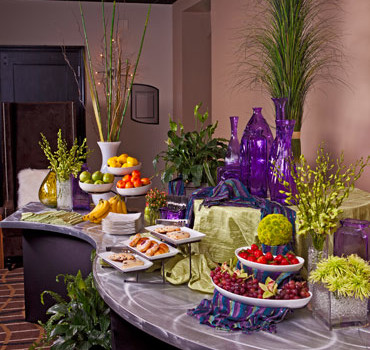 Venue Focus: Hotel Duval {Wedding Planner Tallahassee, FL}