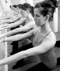 Bridal Fitness: Pure Barre's Bridal Bootcamp {Wedding Planners Tampa}