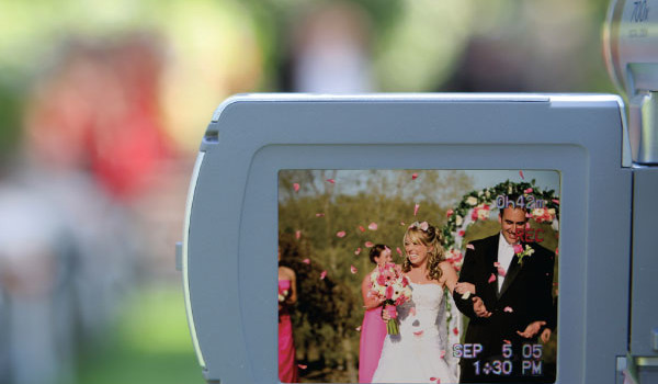 3 Reasons Your Wedding Budget Should Include A Videographer {Wedding Planners Tampa, FL}
