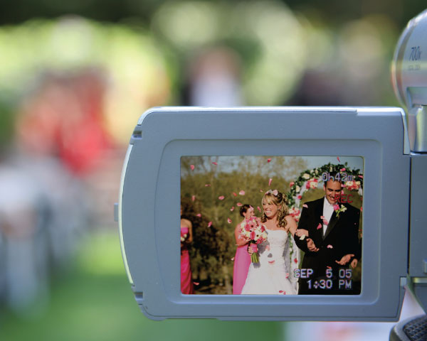 3 Reasons Your Wedding Budget Should Include A Videographer