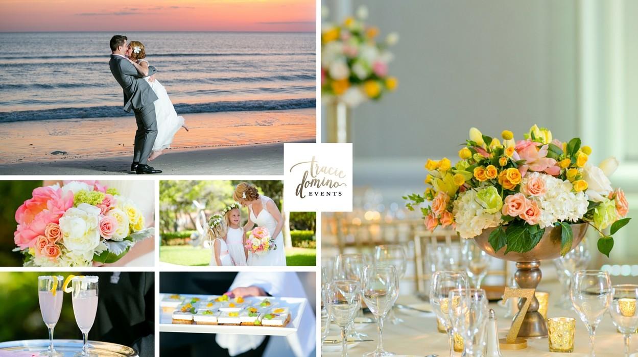 Ritz carlton florida wedding