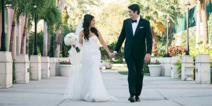 Guest Post: Processional Playlist: Songs To Walk Down The Aisle To {Tampa Wedding Planner}