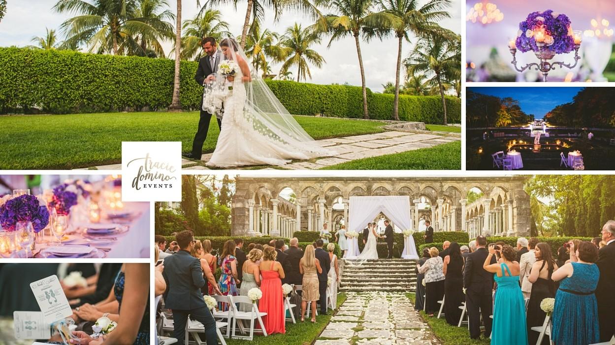 Elegant Bahamas Wedding At The Ocean Club A Four Seasons Resort