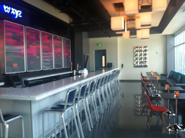 Tampa Venues Aloft Tampa Downtown Tracie Domino Events