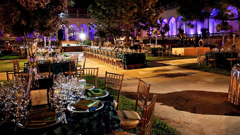 Best Wedding Venues In Tampa Bay For 100 200 Guests Wedding