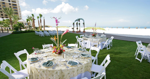 Best Wedding Venues In Tampa Bay For 100 200 Guests Wedding Planners Tampa