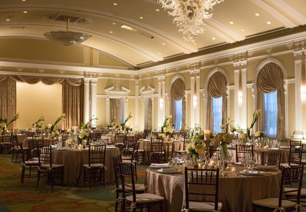 Best Wedding Venues In Tampa Bay For 100 200 Guests
