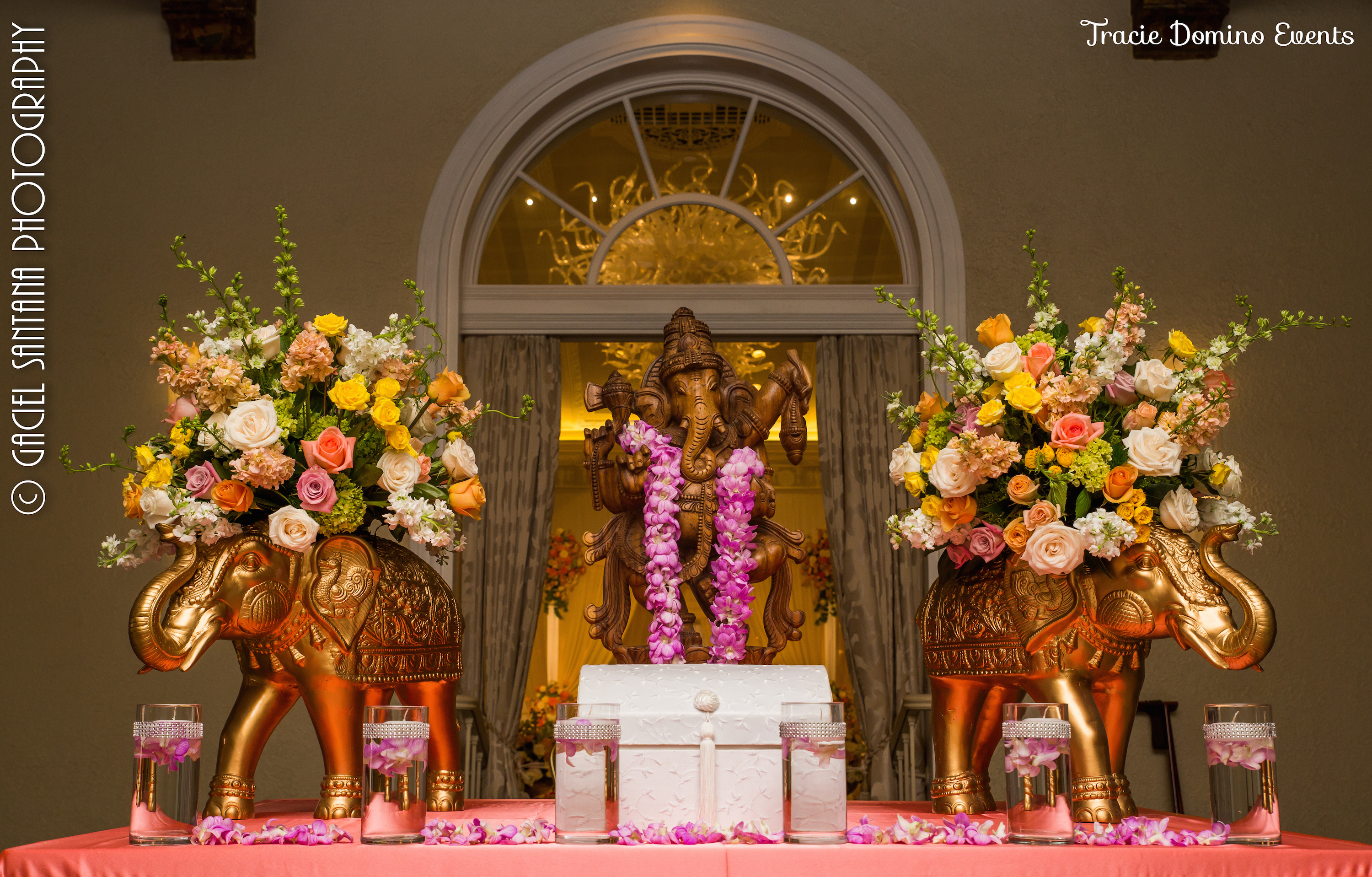 Tampa Wedding Planner Indian