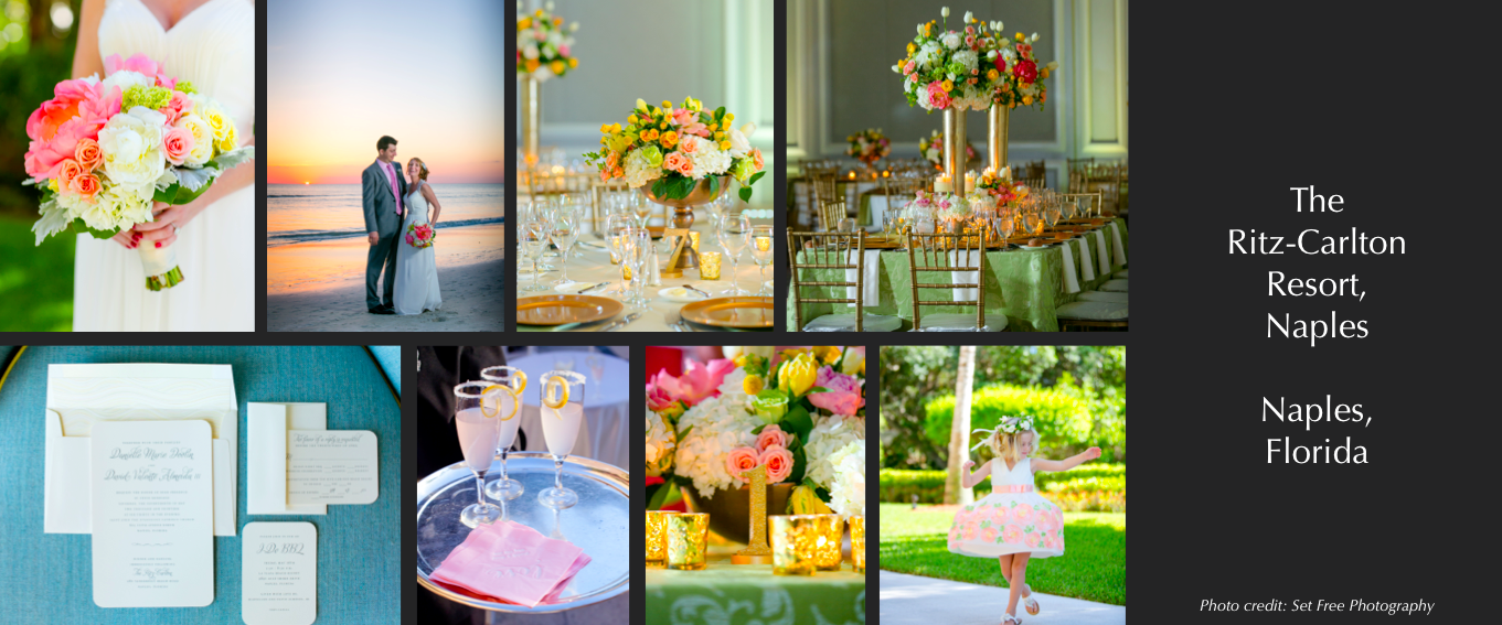 Naples-Wedding-Planner