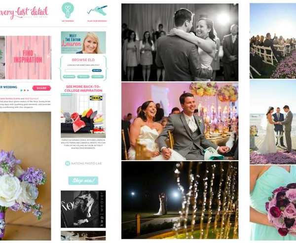 Guest Post 12 Ways To Add Irish Flair To Your Wedding