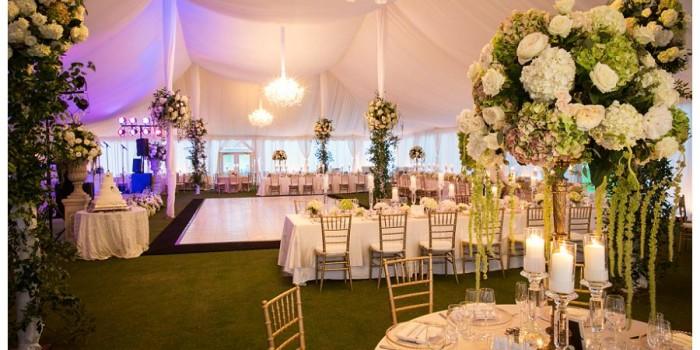 Venue Focus: The Gasparilla Inn & Club {Boca Grande Wedding Planner}