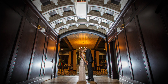 Real Wedding: Christina + Naveen at Oxford Exchange {Tampa Wedding Planners}