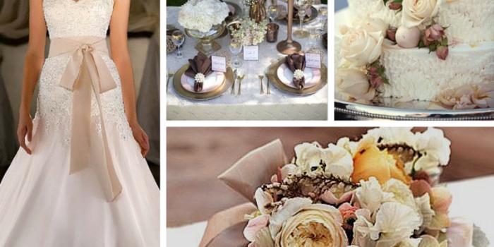 Wedding Style Inspiration: Elegant Fall Wedding {Tampa Wedding Planner}