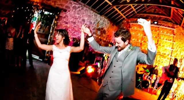Guest Post: We're Calling the Best Wedding Songs of 2015 Right NOW