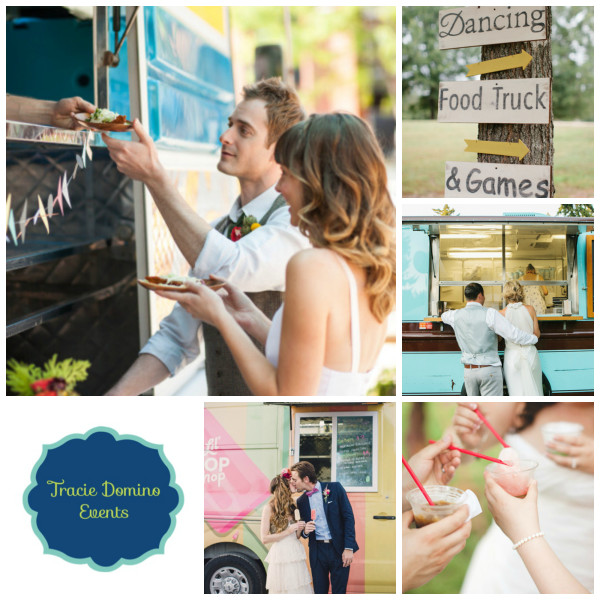 Food Truck Final Collage