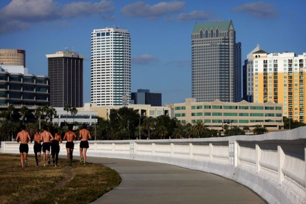 For A Day In Tampa Bay Florida Destination Weddings