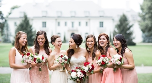 Guest Post: The Ultimate Bridesmaid Budget Guide