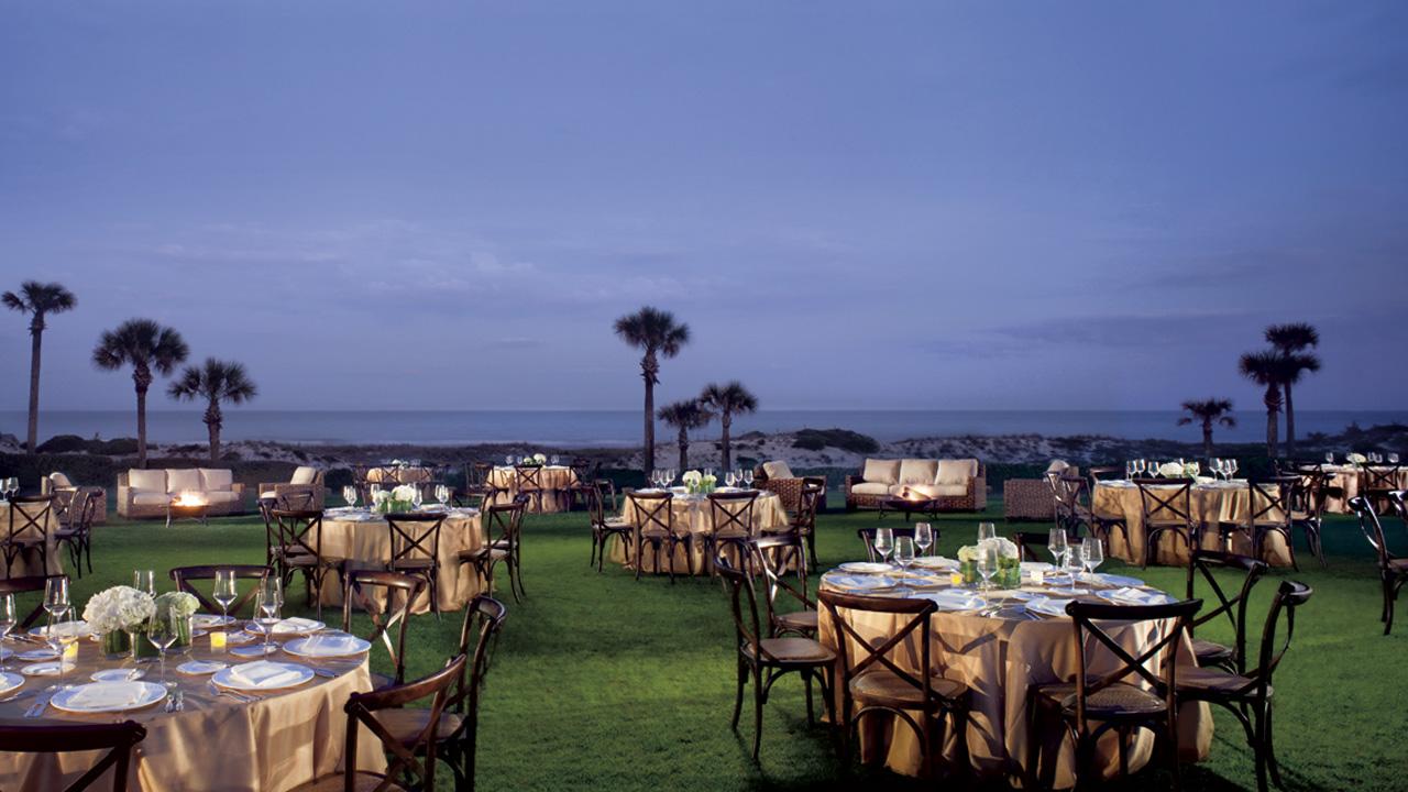 Oceanfront Homes For Sale Amelia Island Florida