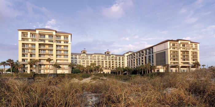 Venue Focus: The Ritz-Carlton, Amelia Island