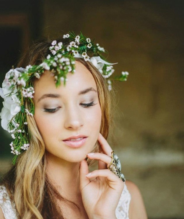 Trent Alert: Bohemian Wedding Inspiration {Tampa Wedding Planner}