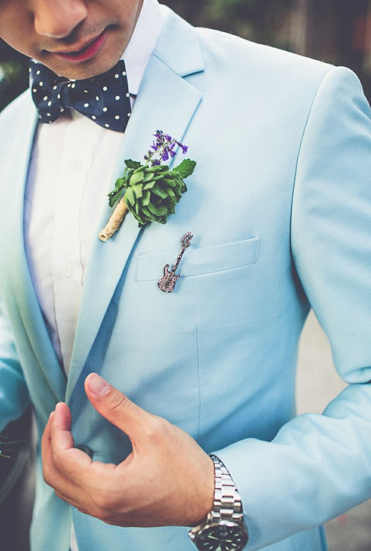 Trend Alert: Groom and Groomsman Style | Tracie Domino Events ...