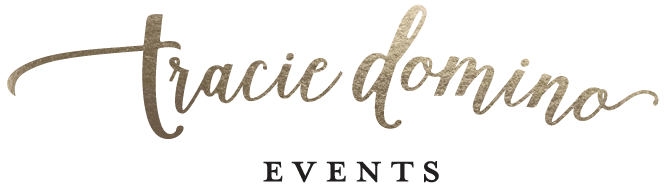 Tracie Domino Events | Wedding Planners Tampa + Park City
