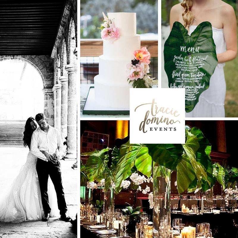 Trend Alert Cuba Wedding Inspiration Tracie Domino Events