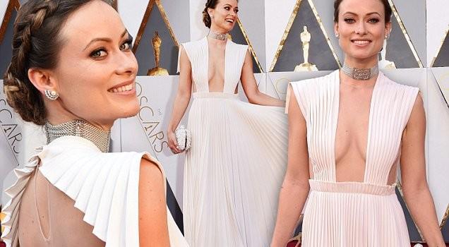 Trend Alert: 2016 Academy Awards Red Carpet Wedding Inspiration