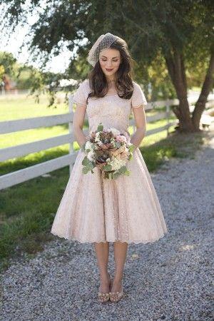 1950 dress
