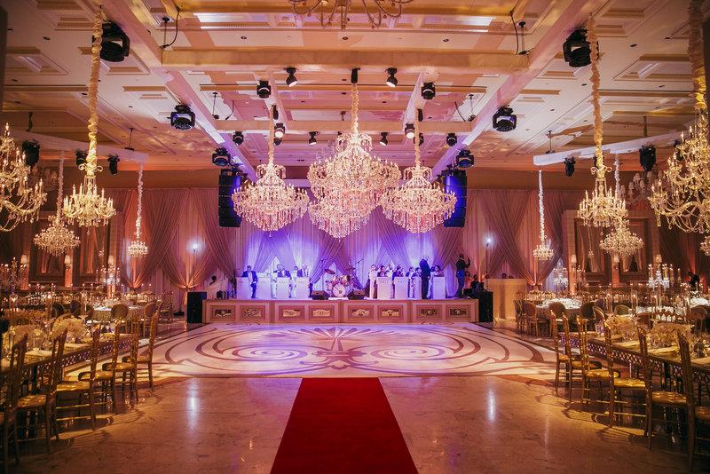 Palm Beach Breakers Wedding Planner John Cain Sargent 3401
