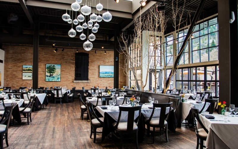 Best Rehearsal Dinner / Welcome Reception Venues in Park City, Utah
